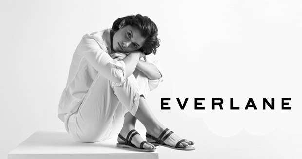 Everlane, everlane review, everlane basics, modern basics, simple, fashion uniform, basics