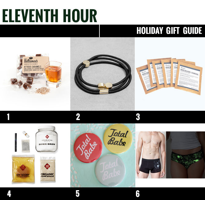 Holiday Gift Guide 2014, last minute gift