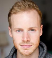 Headshot of Alex Cote