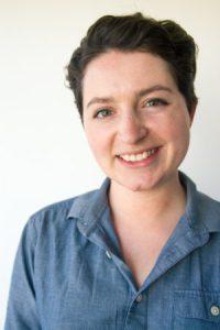 Lucy McPhee headshot