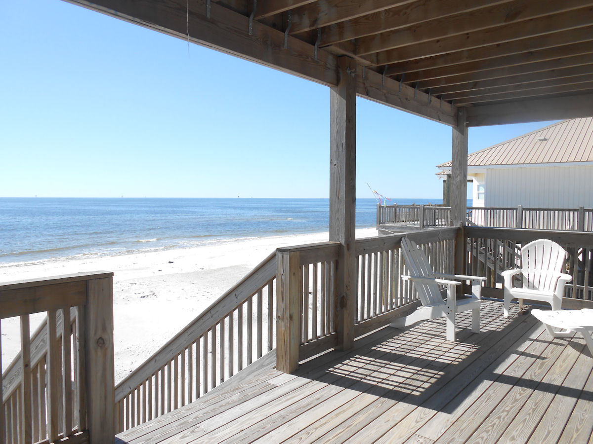Boardwalk Realty  Dauphin Islands Premier Source for Vacation Rentals and Sales