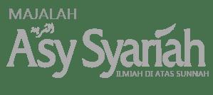 majalah-asysyariah