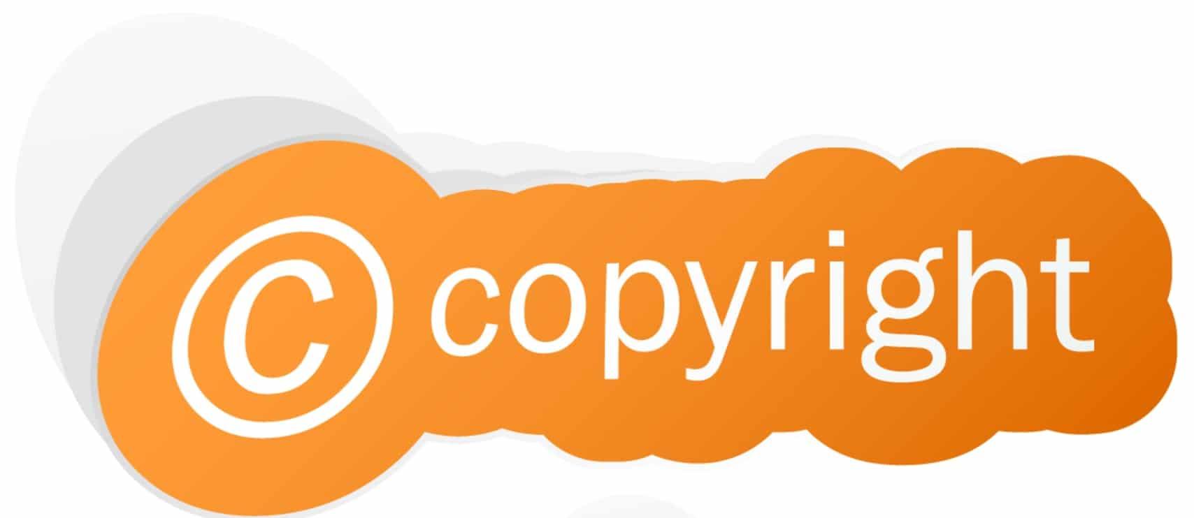 Comment Faire Copyright ?