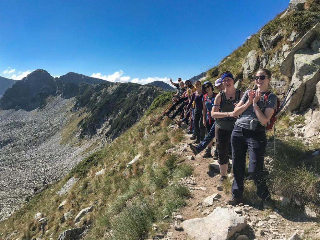 Ein ausflug für zwei tage von sonnenstrand und nessebar. Rila Und Piringebirge Wandern In Den Giganten Auf Der Balkanhalbinsel Dav Summit Club