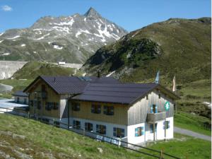 Madlenerhaus