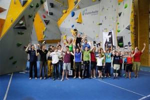 20130901 Kletterhalle Wiesbaden