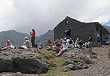Trekking Refugio Alemán La Parva