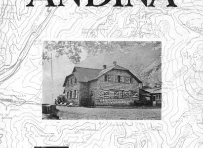 Revista Andina 1975 – 1976