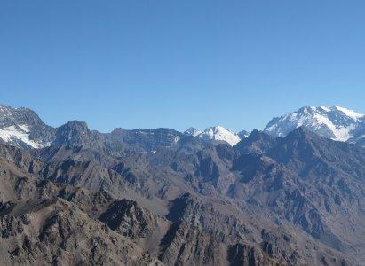 Primer Ascenso Cerro Bávaro