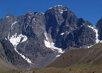Planificación Montaña DAV 2012