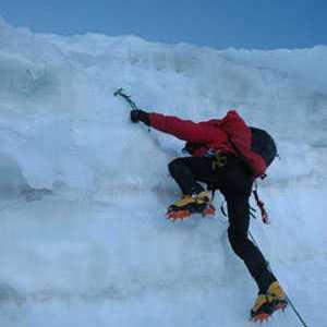 Taller de nivelación de montaña con Andrés Zegers – 8 y 9 de septiembre
