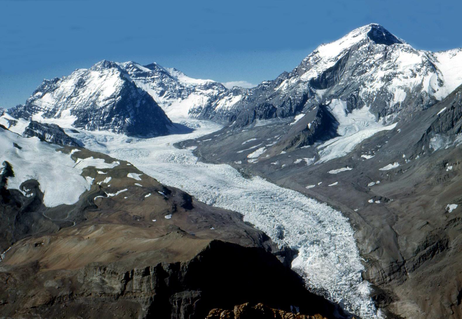 Calendario de Montaña DAV 2015