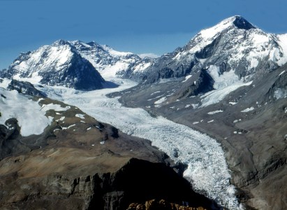 Nevado del Plomo – Traducción del artículo de Eberhard Meier publicado en 1958