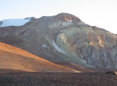 Ascenso Cerro Pintor (4180 msnm) – 9 de diciembre