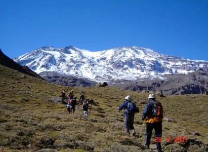 Trekking Refugio Plantat – 19 de Octubre