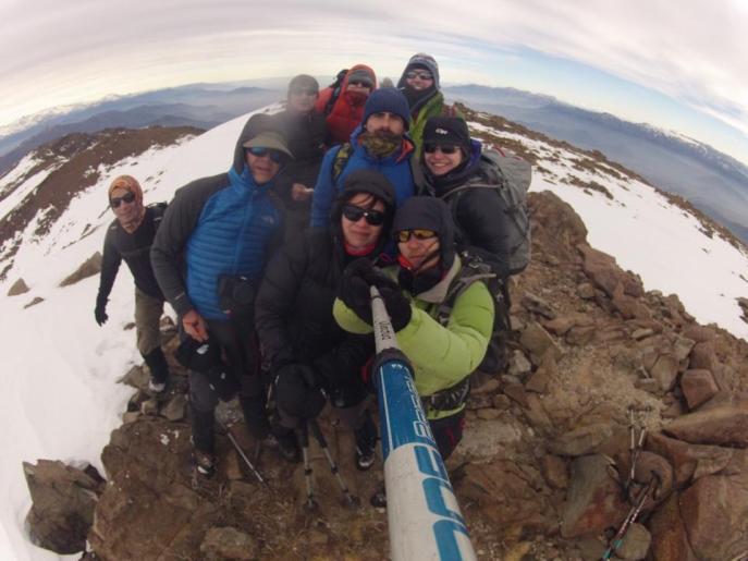 Cerro Pabellones jun 2014