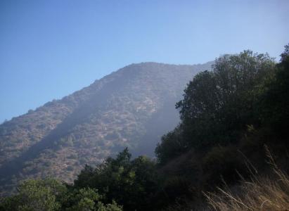 Trekking Cerro Carbón – Sábado 05 abril 2014