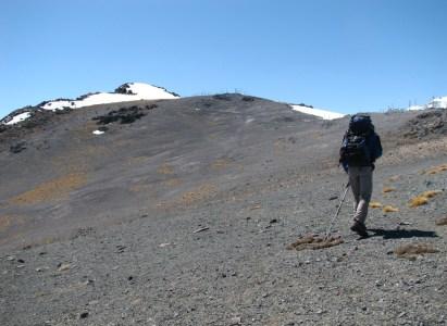 Ascenso Cerro Cortadera – 8 de Marzo