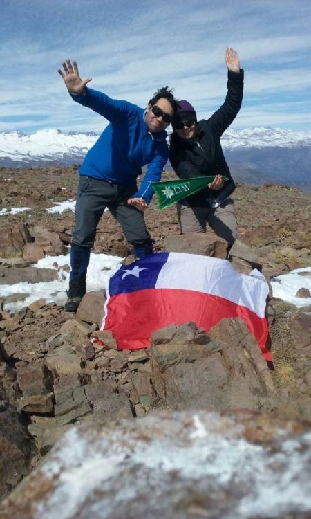 Cumbre Carpa