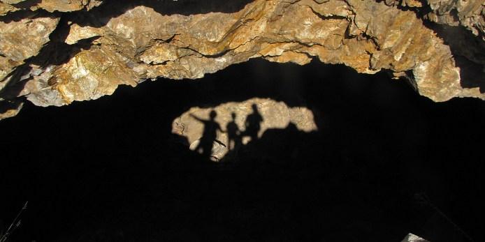 mina cuarzo