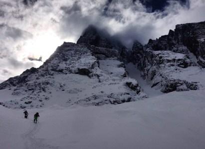 Charla El Esquí de Montaña como disciplina – Jueves 7 de Julio