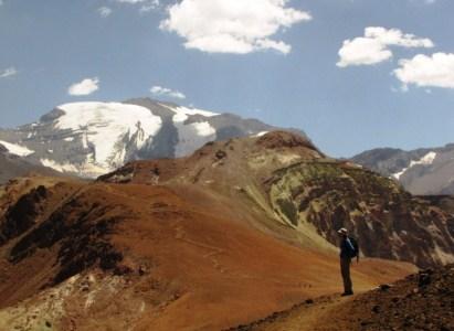 Ascenso Cerro Pintor (4.180 msnm.) – 14 de Septiembre