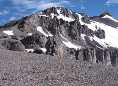 Cerro Leonera 11 de Febrero