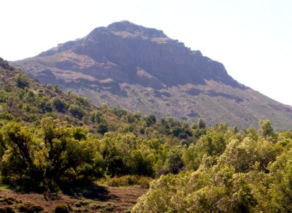 Salida de trekking al cerro Durazno – 8 de abril