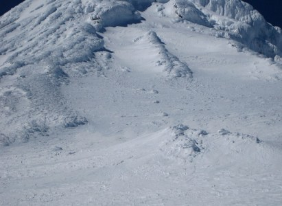 Salida esqui de Randonee con instructor a Volcán Lanín 17 o 18 de Junio