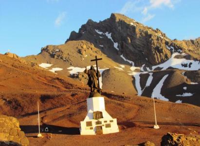 Cerro Santa Elena 27-28 de Mayo