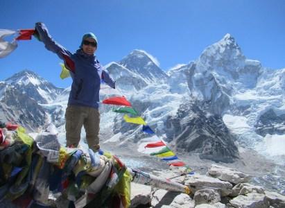 Trekking inolvidable en Nepal – Marzo 2018