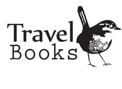 Convenio con Librería de Viajes y Aventura Travelbooks