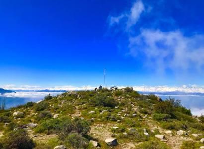 Alto del Llivillivi sábado 12 de Mayo (Cupos Llenos)