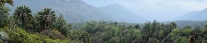 Salida Cascada La Cortadera – 30 de Junio