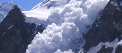 Charla Avalanchas y seguridad  en el esquí fuera pista – 13 de Junio