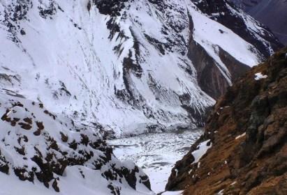 Salida Cerro Chacaya 18 Agosto