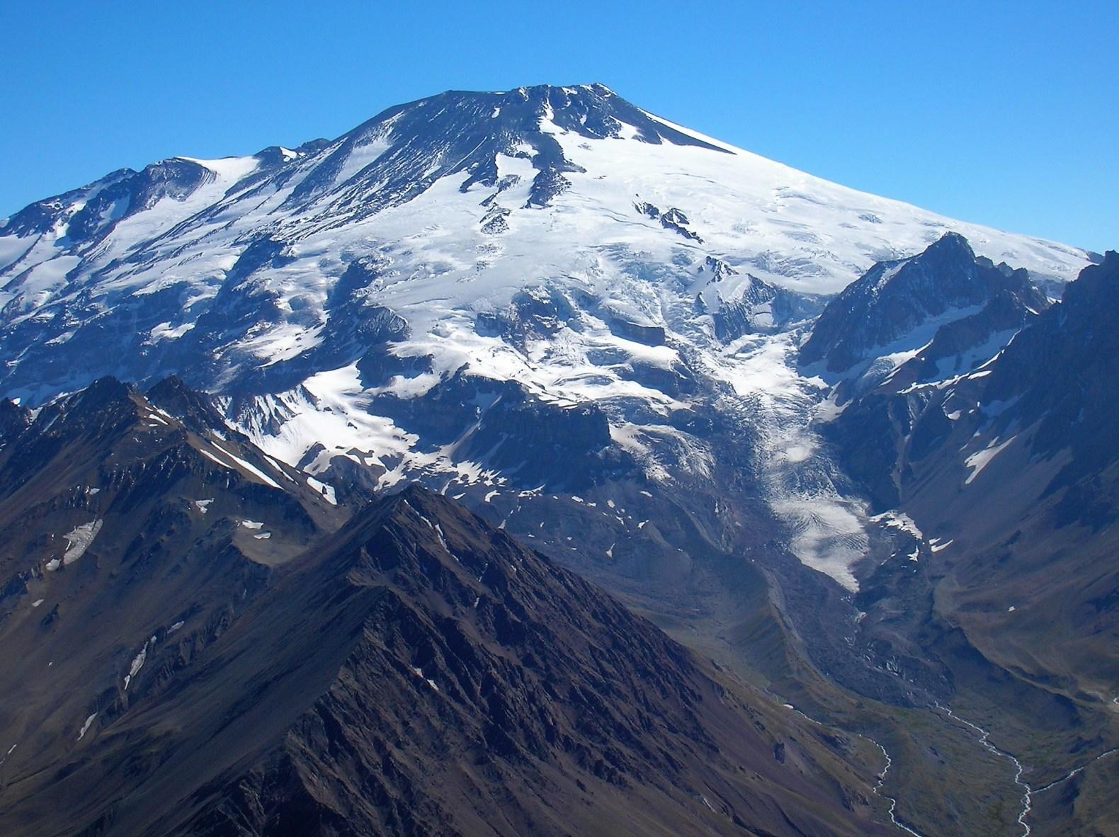 Trekking Mirador Glaciar Nieves Negras – 24 de Noviembre