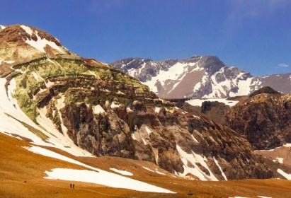 Ascenso Cerro Pintor – 22 de Diciembre