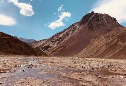 Salida Cerro Gastón – 27 de abril