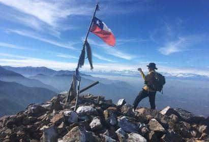 Cerro Quillayquén – Domingo 04 de agosto