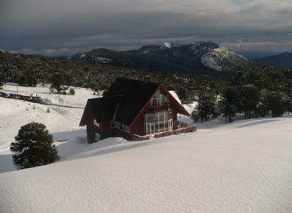 Treffen Clubes Alemanes de Montaña 2020 -28 y 29 de Marzo
