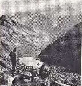 """Primer Ascenso del """"Alto Los Leones"""" (5400 m) – Traducción del relato publicado en 1943"""