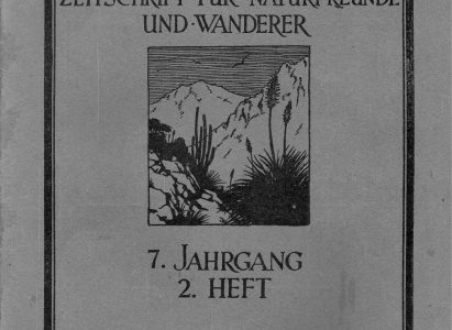 Revista Andina 1929 Heft 2