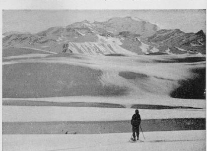 Ascenso Invernal del cerro Capitán – Traducción del artículo de 1937