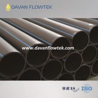 HDPE pipe for water supply and drainage - Davan flowtek