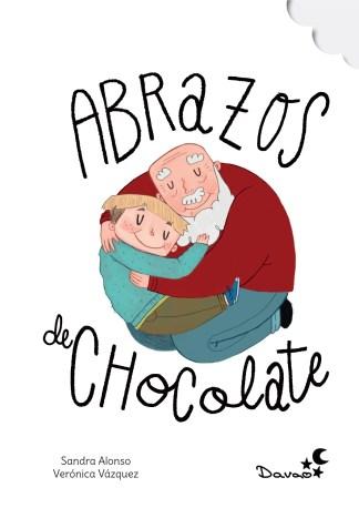 Cubierta Abrazos de chocolate