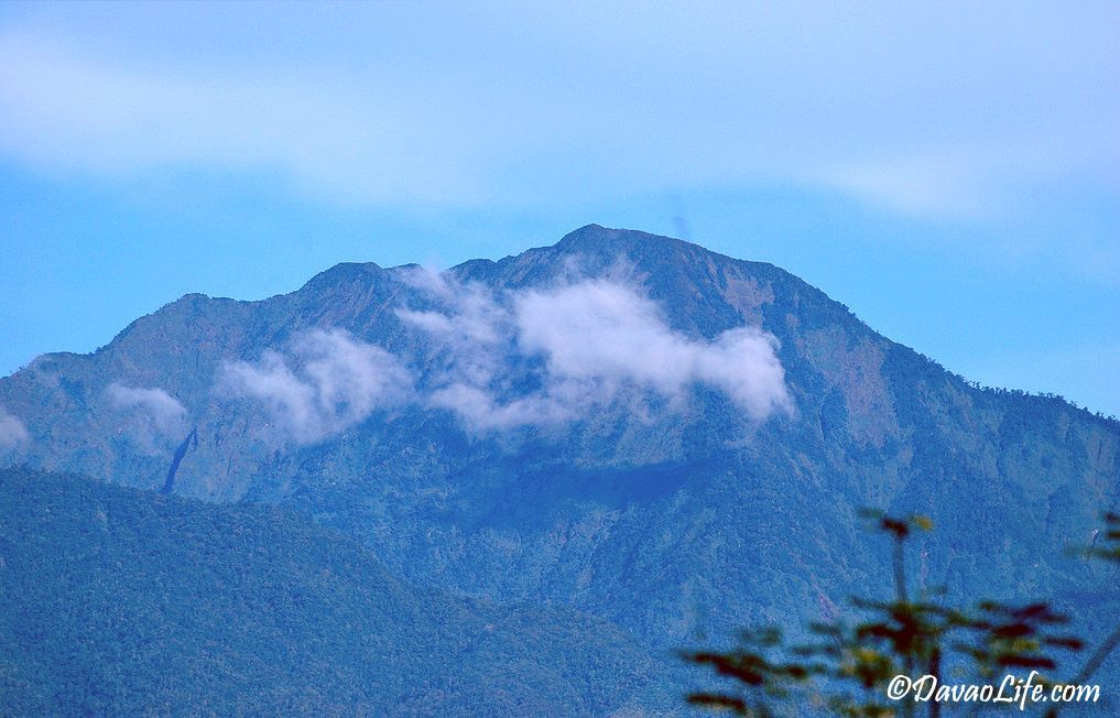 Mount Apo Mindanao Philippines