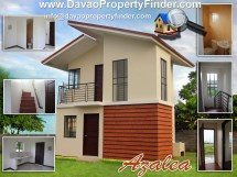 Simple 2 Storey House Design Philippines