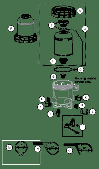Davco Diesel Pro 243