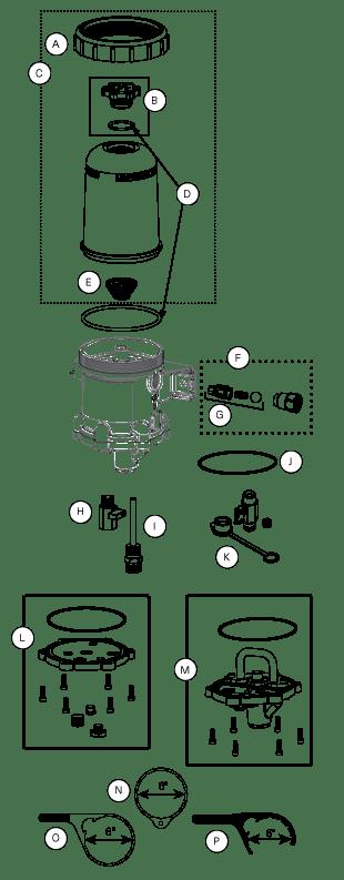 DAVCO Fuel Pro 382
